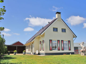 Ferienhaus Villa Noot