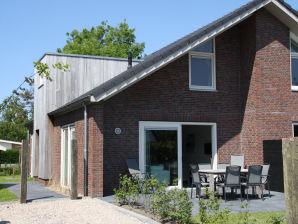 Ferienhaus T Duinhuis