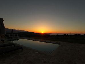 Ferienhaus Villa Dionysos