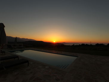 Holiday house Villa Dionysos