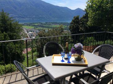 Ferienwohnung Bellaterra A
