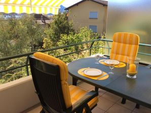 Holiday apartment Le Vigne