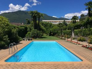 Holiday apartment Residenza Lido Golf