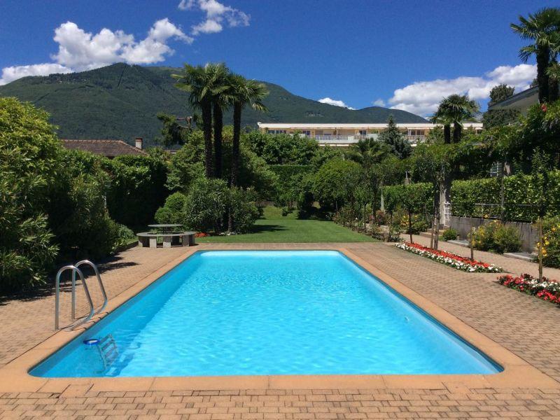 Ferienwohnung Residenza Lido Golf