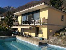 Ferienwohnung Casa Lucciola