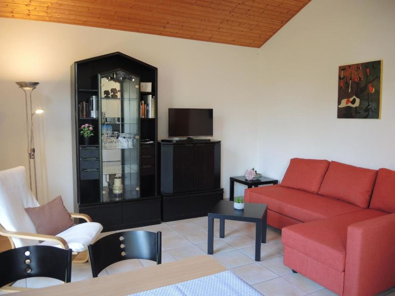 Holiday apartment Tista