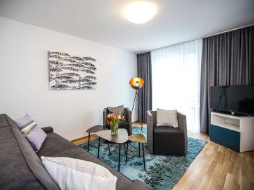 Holiday apartment Säntis
