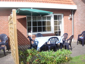 Holiday house Holidayhome Girnus Hooksiel