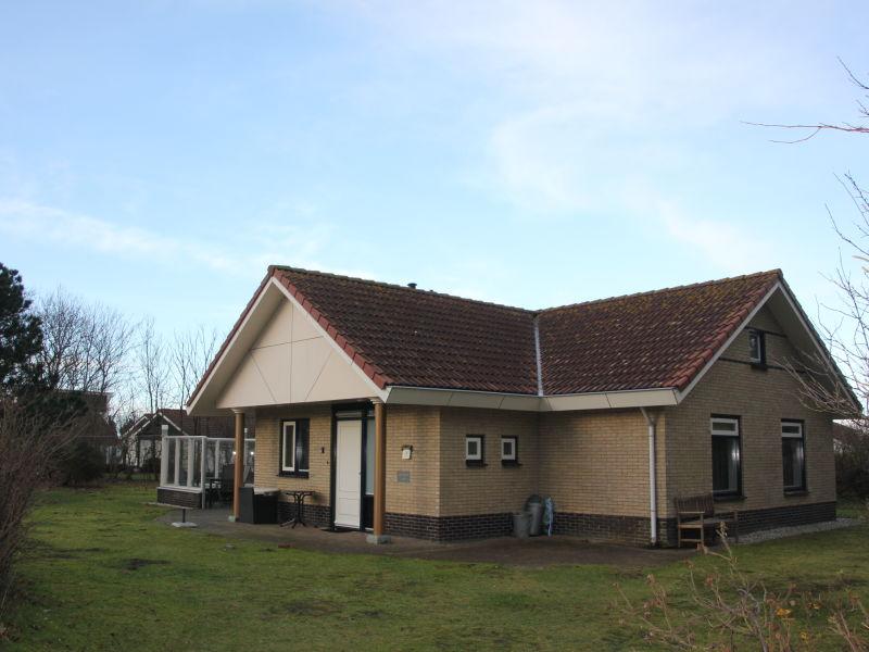 Ferienhaus De vrije Heide