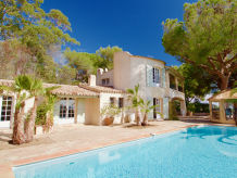 Villa Mas St.Martin - Ste. Maxime