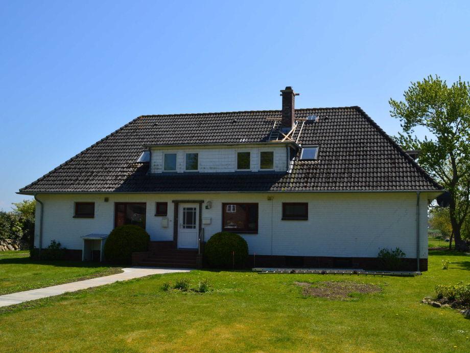 Ferienwohnung Helene im Haus Jensen Föhr Firma Agentur