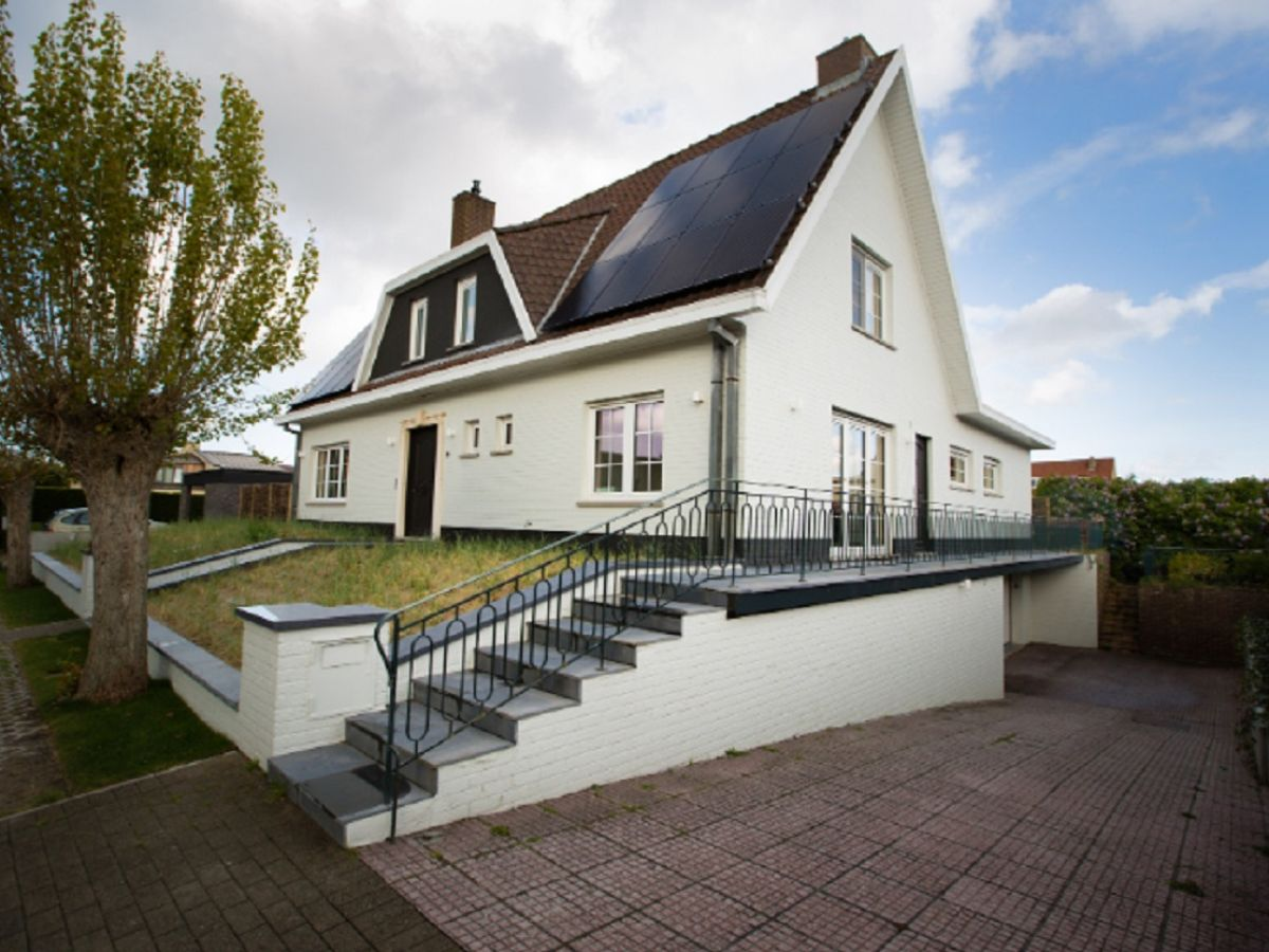 villa sun star belgische k ste westflandern. Black Bedroom Furniture Sets. Home Design Ideas