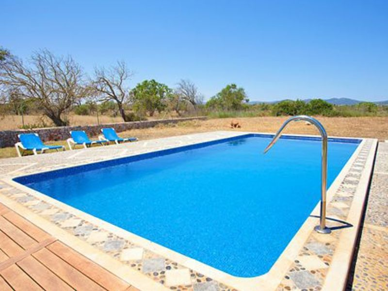Holiday apartment Finca Isabel