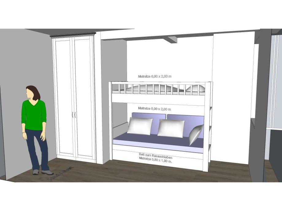 ferienwohnung kleine charlotte ostfriesische inseln wangerooge familie rosemeyer. Black Bedroom Furniture Sets. Home Design Ideas