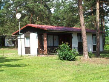 Ferienhaus am See in Plau/Quetzin