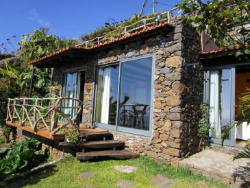 Holiday cottage Levada Guesthouse