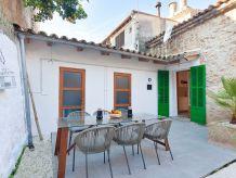 Holiday house Casa Sencelles (042404)