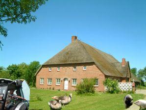 Ferienwohnung auf dem Bauernhof Nordsee Urlaub