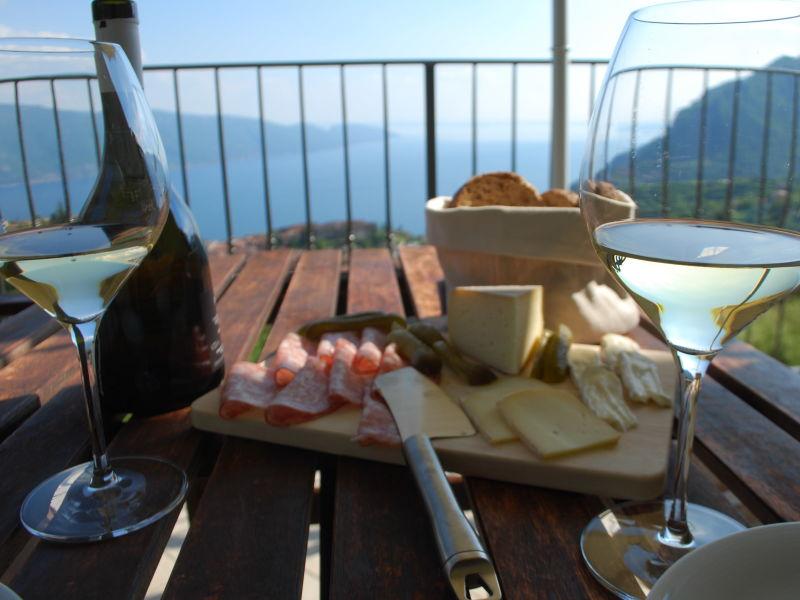 Ferienwohnung La Vinaccia