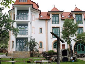 Aparthotel Jagdhof am Balaton