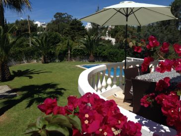 Ferienhaus Villa Arana