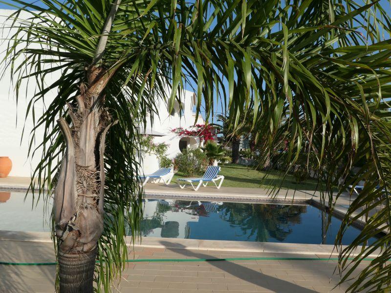 Ferienwohnung Pedra Mansa Nr. 1