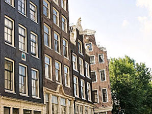 Gästehaus B&B Barangay (Amsterdam)