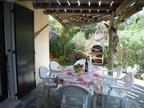 Ferienwohnung House In Residence Santa Giulia - Porto Vecchio