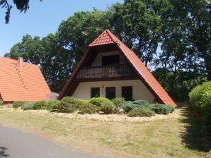 Ferienhaus Finnsiedlung Luise