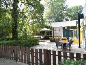 Ferienhaus Duynresidentie Rockanje - 10 personen