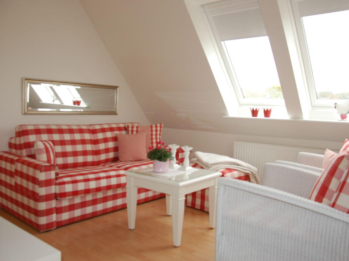 Schön Wohnen ferienwohnung schönes wohnen am südstrand 2 insel föhr firma