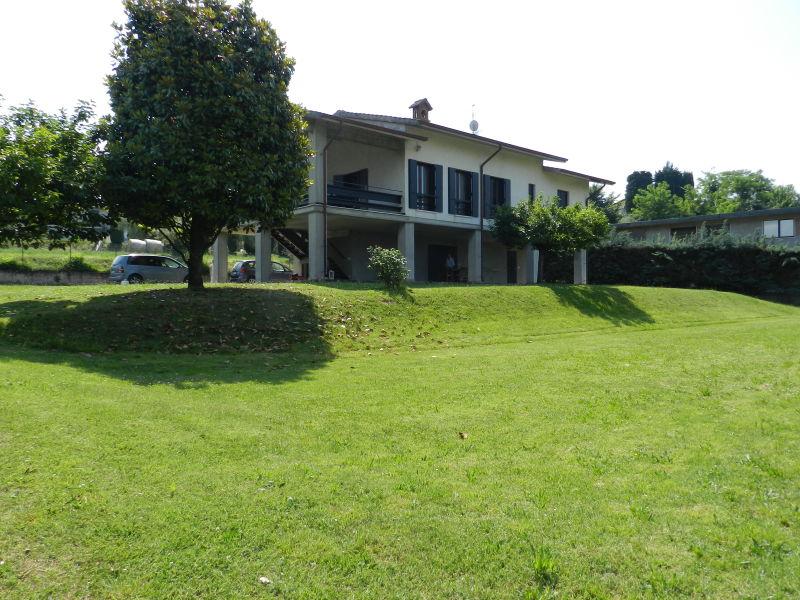 Holiday house Villa Valesana