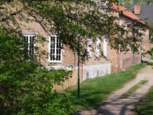 Ferienwohnung Typ A im Luisenhof Molchow