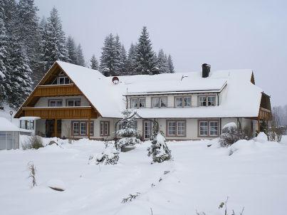 3 Hetzlenmühle - Erdgeschoss