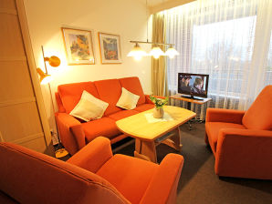 Ferienwohnung 201 im Haus Berolina