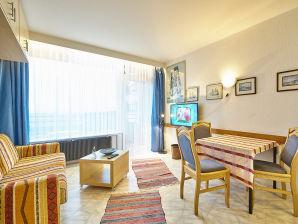 Ferienwohnung 321 im Haus Berolina