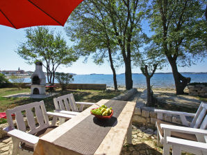 Holiday apartment N. 38, 10 m vom Meer