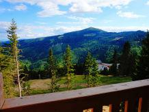 Berghütte Bergliebe