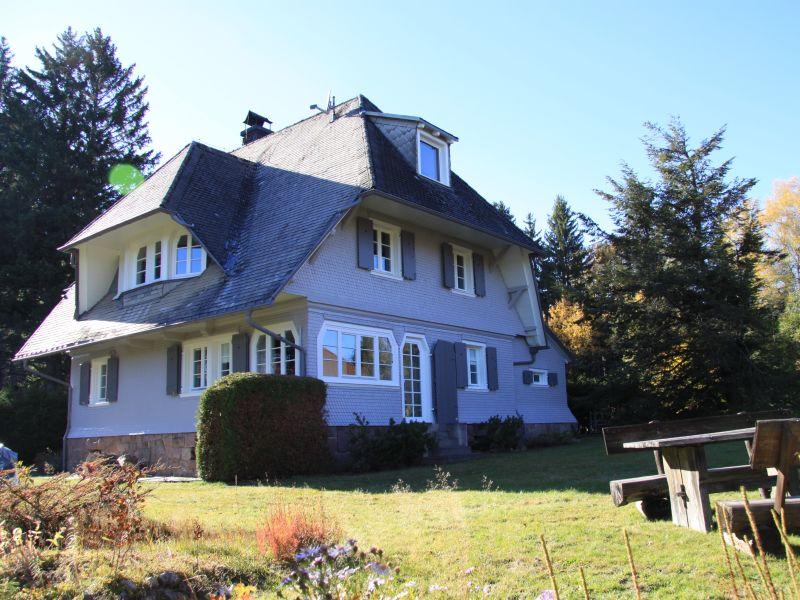 Ferienhaus Villa Bergfriede