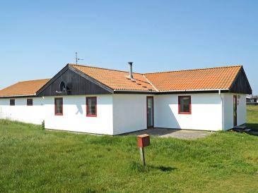 Ferienhaus Harboøre, Haus-Nr: 38790