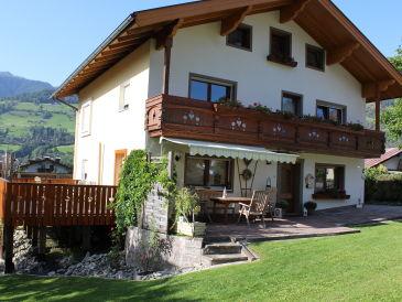Ferienwohnung Haus Anna Louise