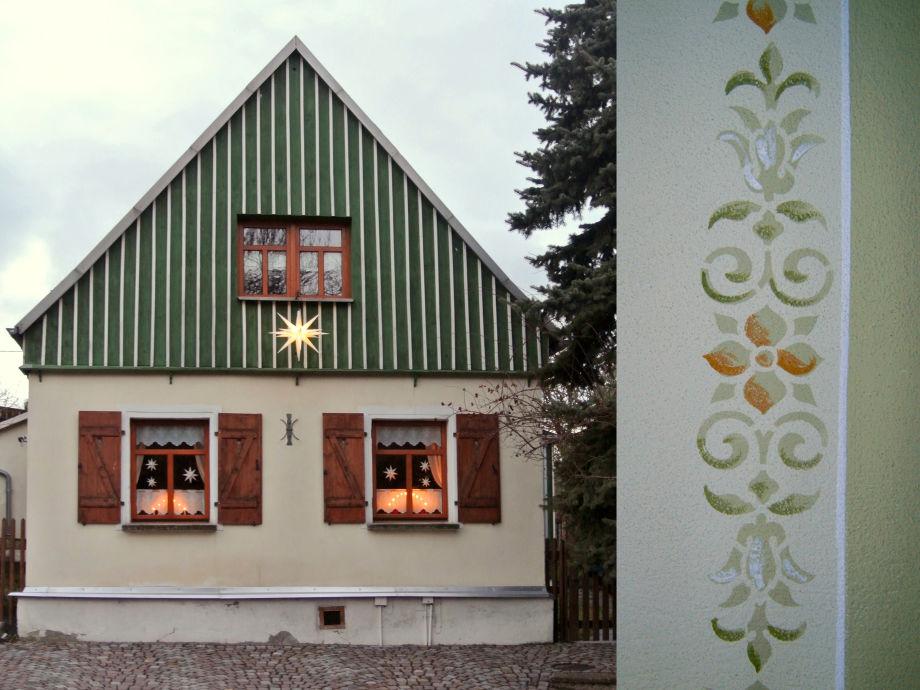 Außenaufnahme Finsterbusch´s Häusl