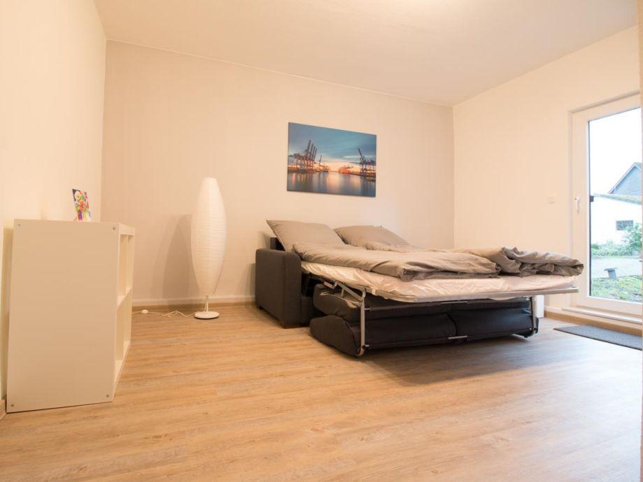 ferienwohnung st ver nordheide hollenstedt buxtehude. Black Bedroom Furniture Sets. Home Design Ideas