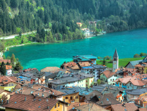 Ferienwohnung Top Bellavista - Molveno