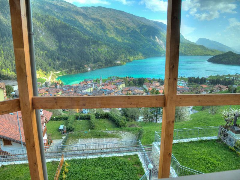 Holiday apartment Top Bellavista - Molveno