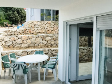 Holiday apartment Relax apartman A2
