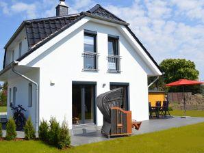 Ferienhaus Solamar Rügen Lotsenhaus