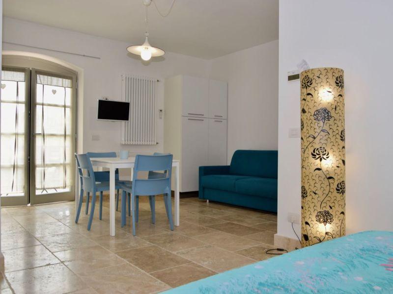 Holiday apartment Studio Azzurro