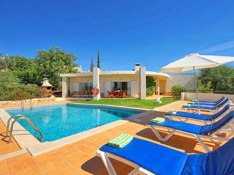 Holiday house Vale de Parra 3004