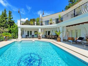 Ferienhaus Estepona 4111 mit Pool